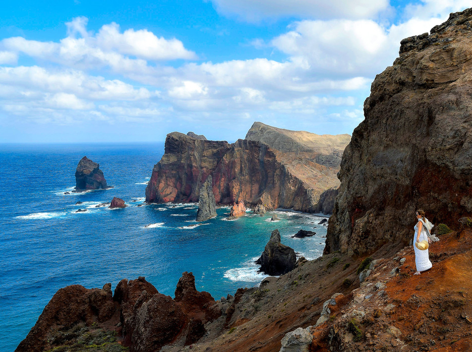 Ultimate city trip - boutique hotel stay on Madeira, the chique Portuguese island