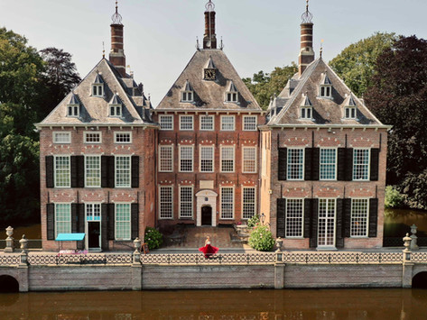 Castles, heritage, art & nature in Zuid-Holland – the Netherlands