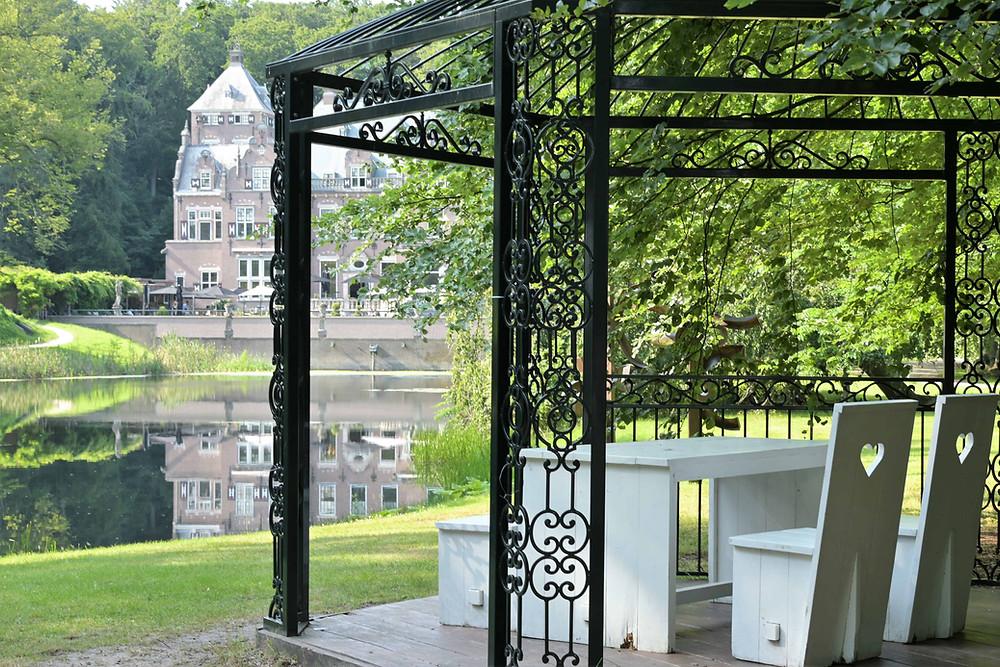 Duin & Kruidberg Hotel and Estate Santpoort-Noord-Velsen-Netherlands