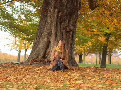 15 Seasonal Photography Tips & Tricks - Autumn