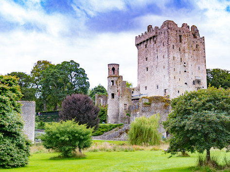 Top 5 heritage & cultural sights of south west Ireland