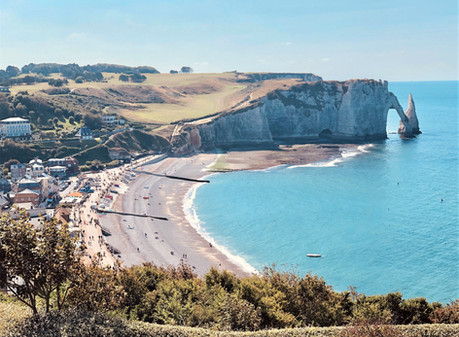 Road trip to Normandy & Brittany – Highlights of Northwest France