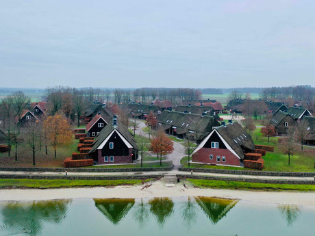 Affordable Luxury Workation-Staycation & Relaxation at Hof van Saksen Drenthe-The Netherlands