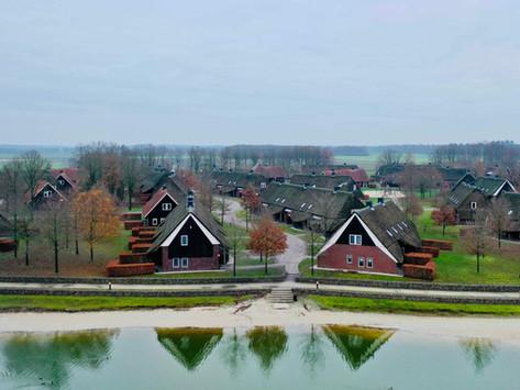 Affordable Luxury Workation-Staycation & Relaxation at Hof van Saksen Drenthe-The Netherlands