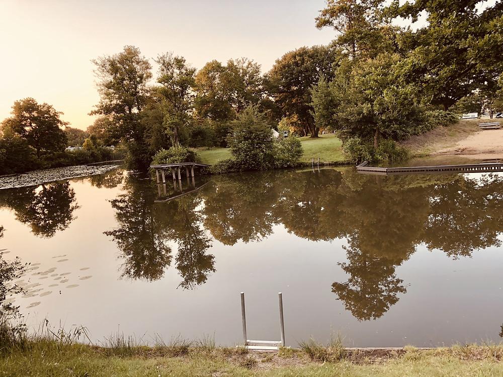 Huttopia Camping de Roos Beerze - the Netherlands