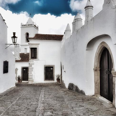 Portugal's best kept secret - fall in love with the Alentejo