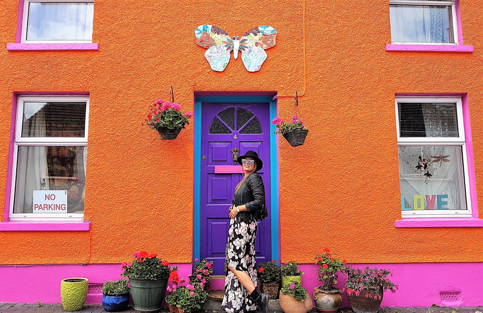 Most Instagram-mable spots of colorful Cork County - Ireland
