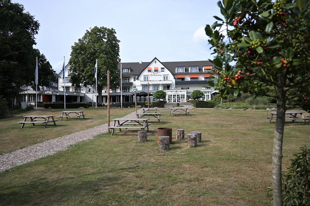 Hotel de Bilderberg Oosterbeek-the Netherlands