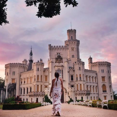 Beauty of the Czech Republic – castles, culture, countryside & Bohemian Switzerland NP