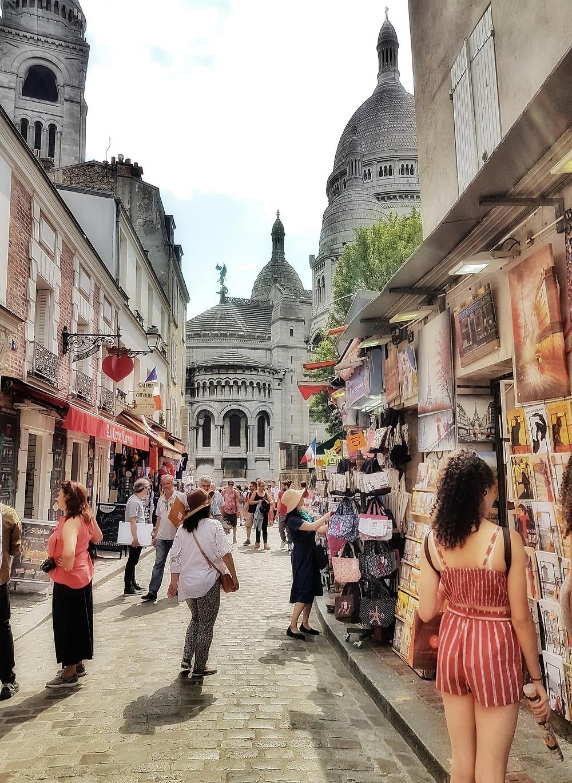 Montmartre Paris (3)