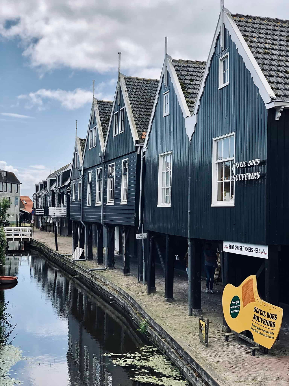Marken The Netherlands