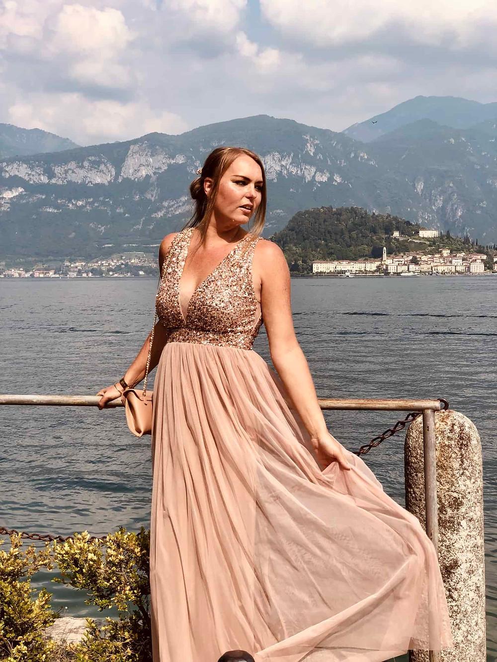 Wedding trip to Como-Italy