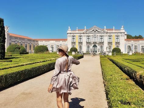 Magical palaces around Lisbon, Sintra & Cabo da Roca - Portugal
