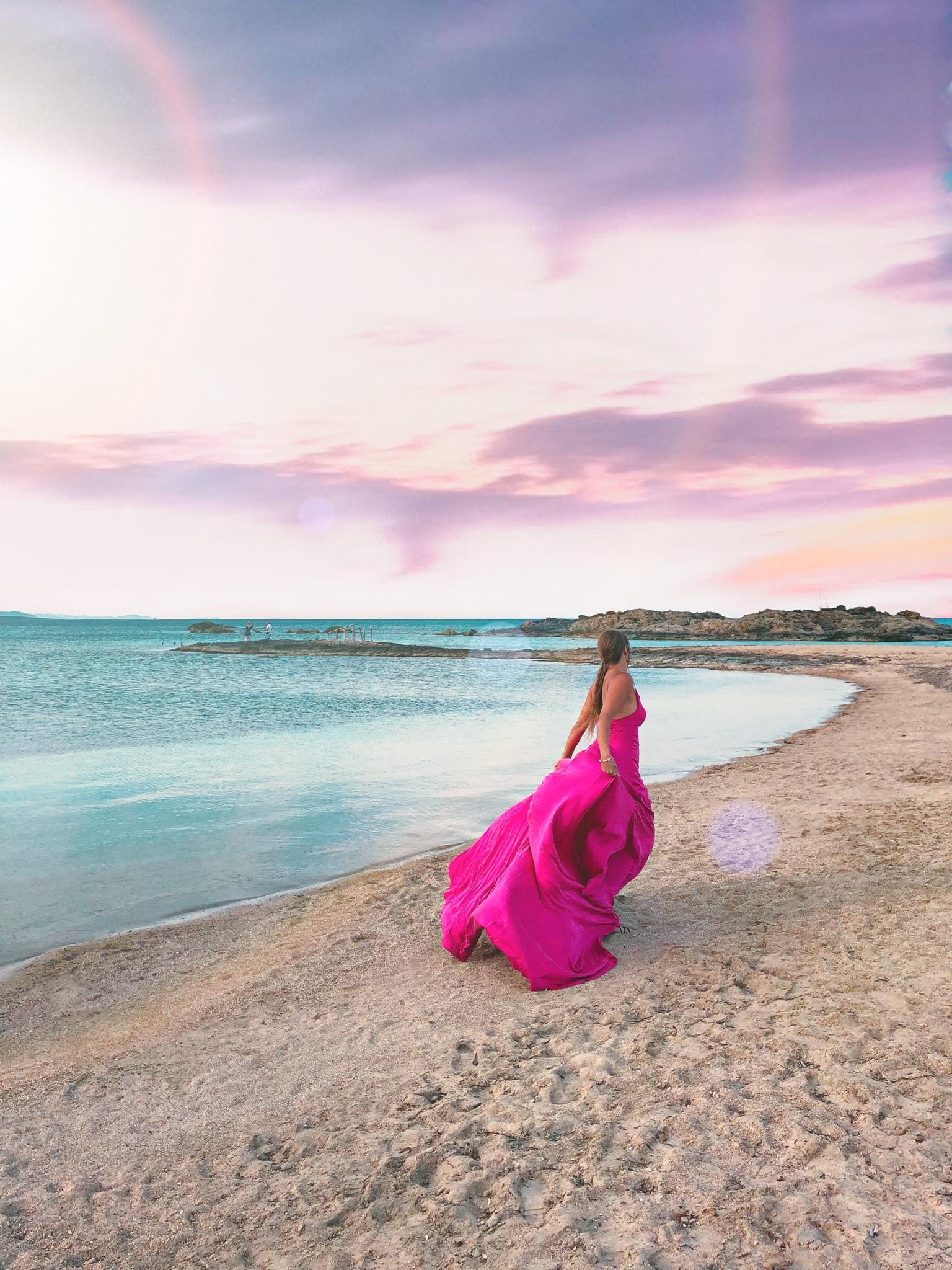 Playa Es Pujols Formentera (2)