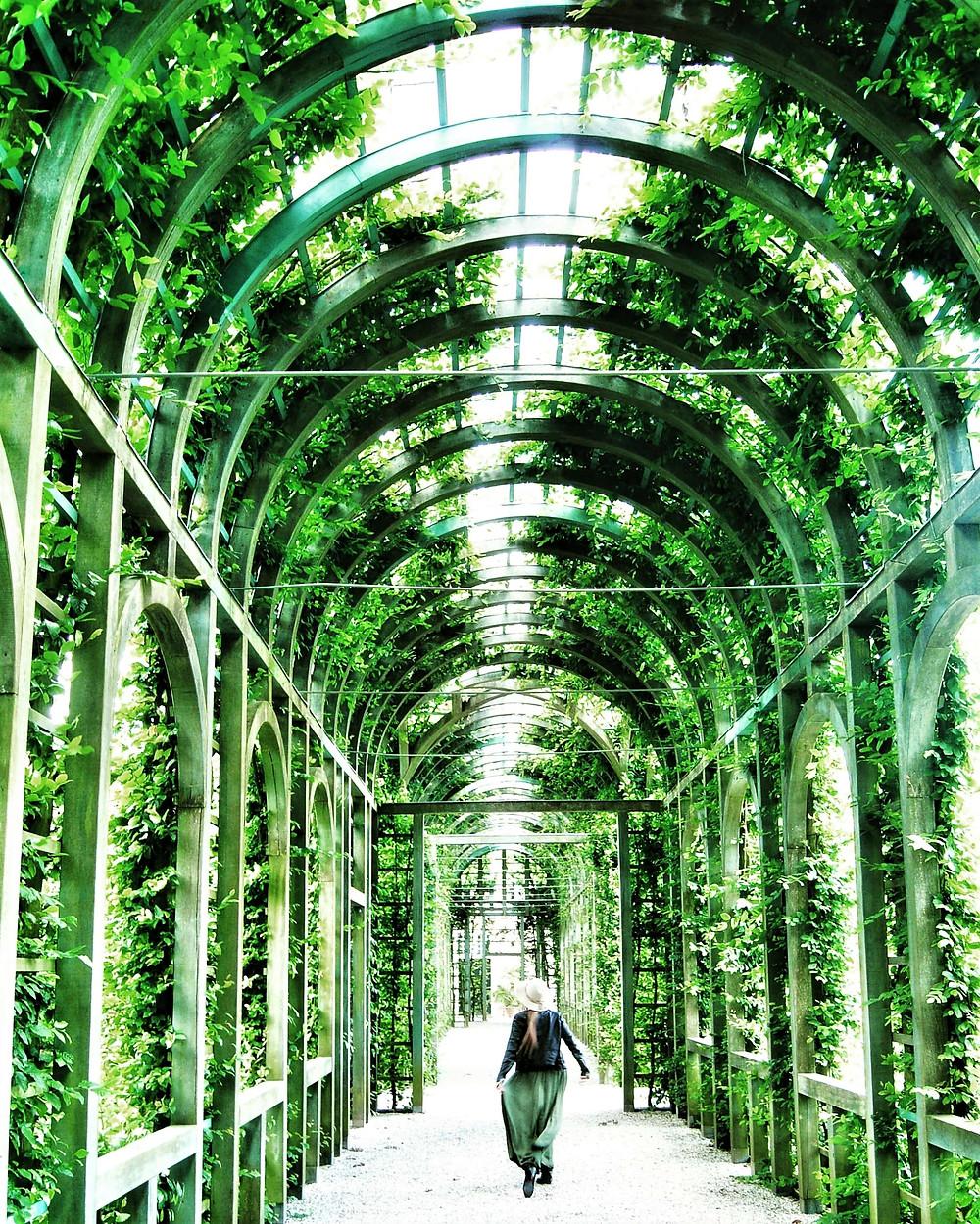 Palace Gardens Het Loo Apeldoorn - the Netherlands