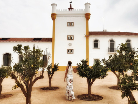 The Alentejo Authentic Chic - 3 luxury boutique hotels of Portugal