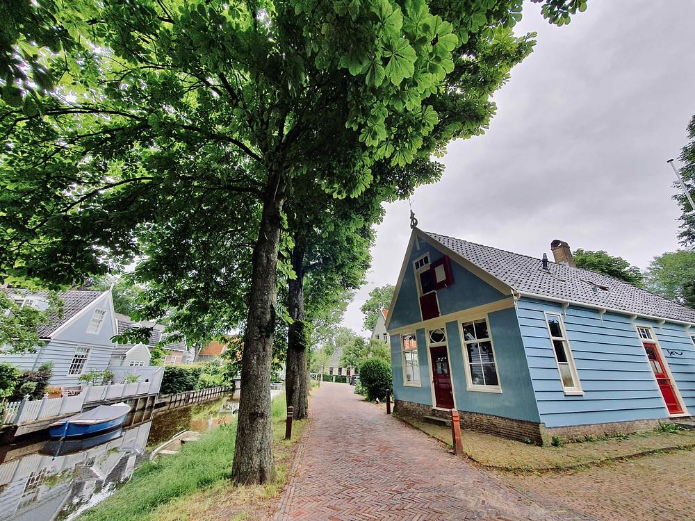 Broek in Waterland-Laag Holland The Netherlands