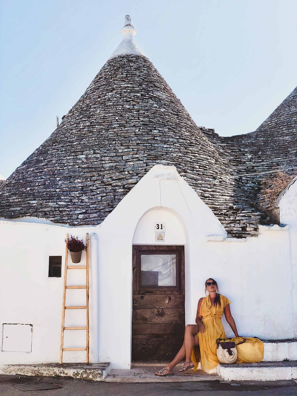 My last trip of 2020 to South Italy-Puglia