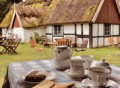 Top 11 hotels, restaurants & foodie hotspots Skane – South Sweden