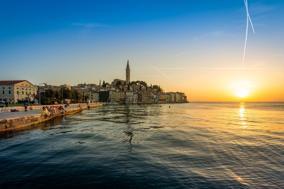 5 most Instagram-mable spots in Istria - Croatian Girls Trip Adventure