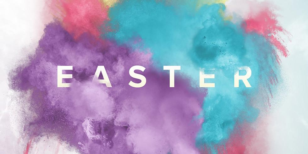 Easter Sunday All Age Celebration