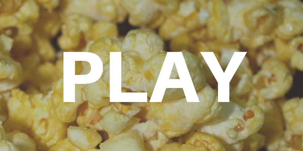 PLAY - Cinema Trip (Hosted by Debi Lowrie)