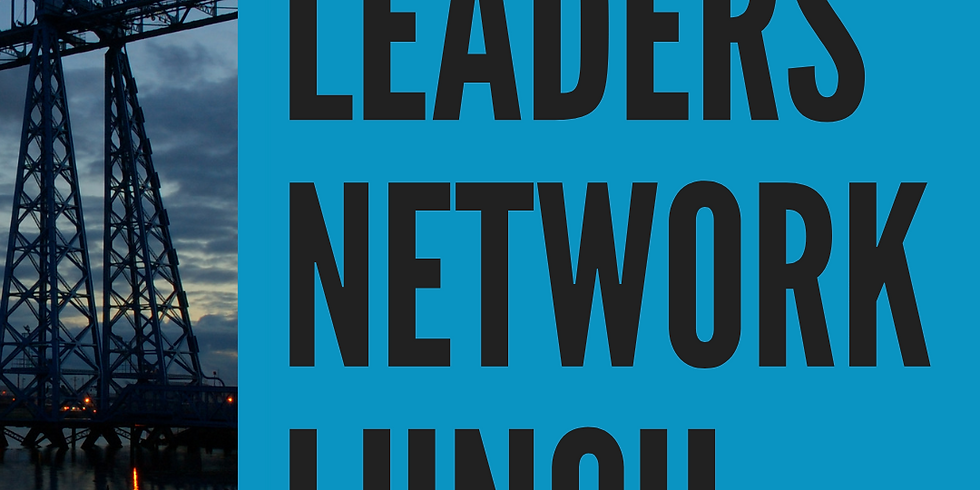 Leaders Network Lunch