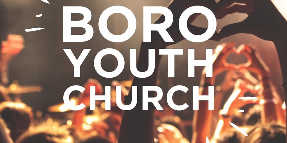 Boro Youth Church