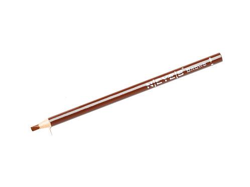 Brow Me | Карандаш для глаз, коричневый