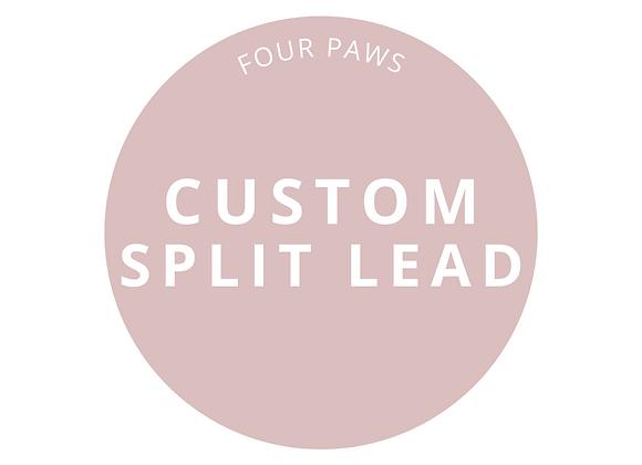 Custom Split Lead