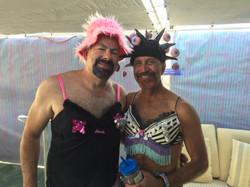 Skitter Skip and David 2018