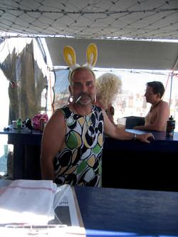 Bar Bunny