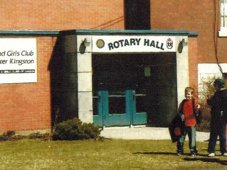 BOYS AND GIRLS CLUB OF KINGSTON & AREA