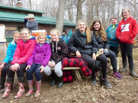 ROTARY for HIGH SCHOOL STUDENTS – FRONTENAC and OTHERS