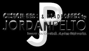 Custom Beds & Headboards Logo