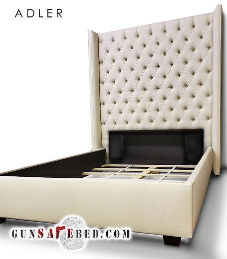The Adler Gunsafe Bed.jpg