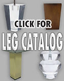 Furniture Leg Catalog