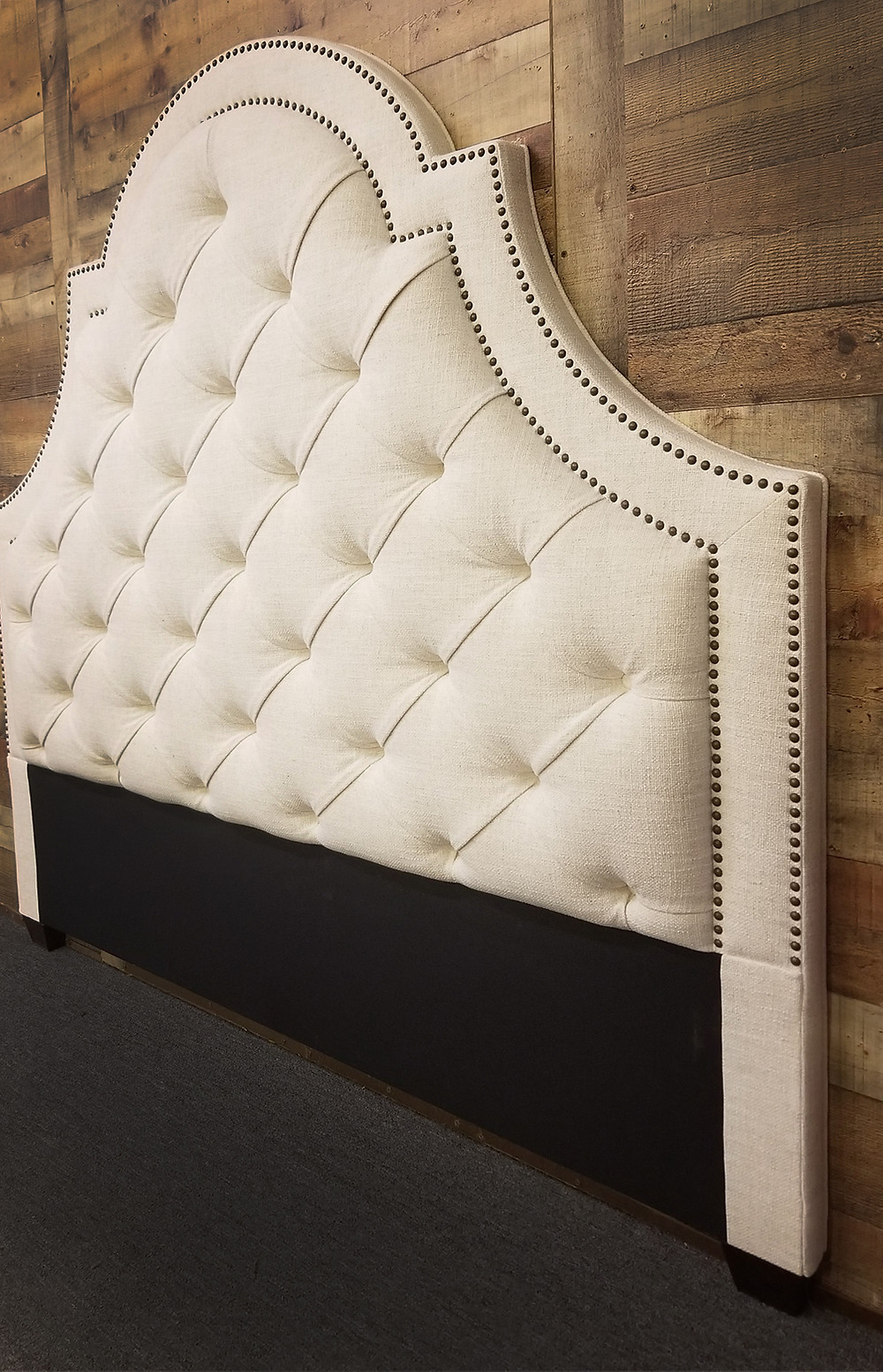 Upholstered Headboard Only