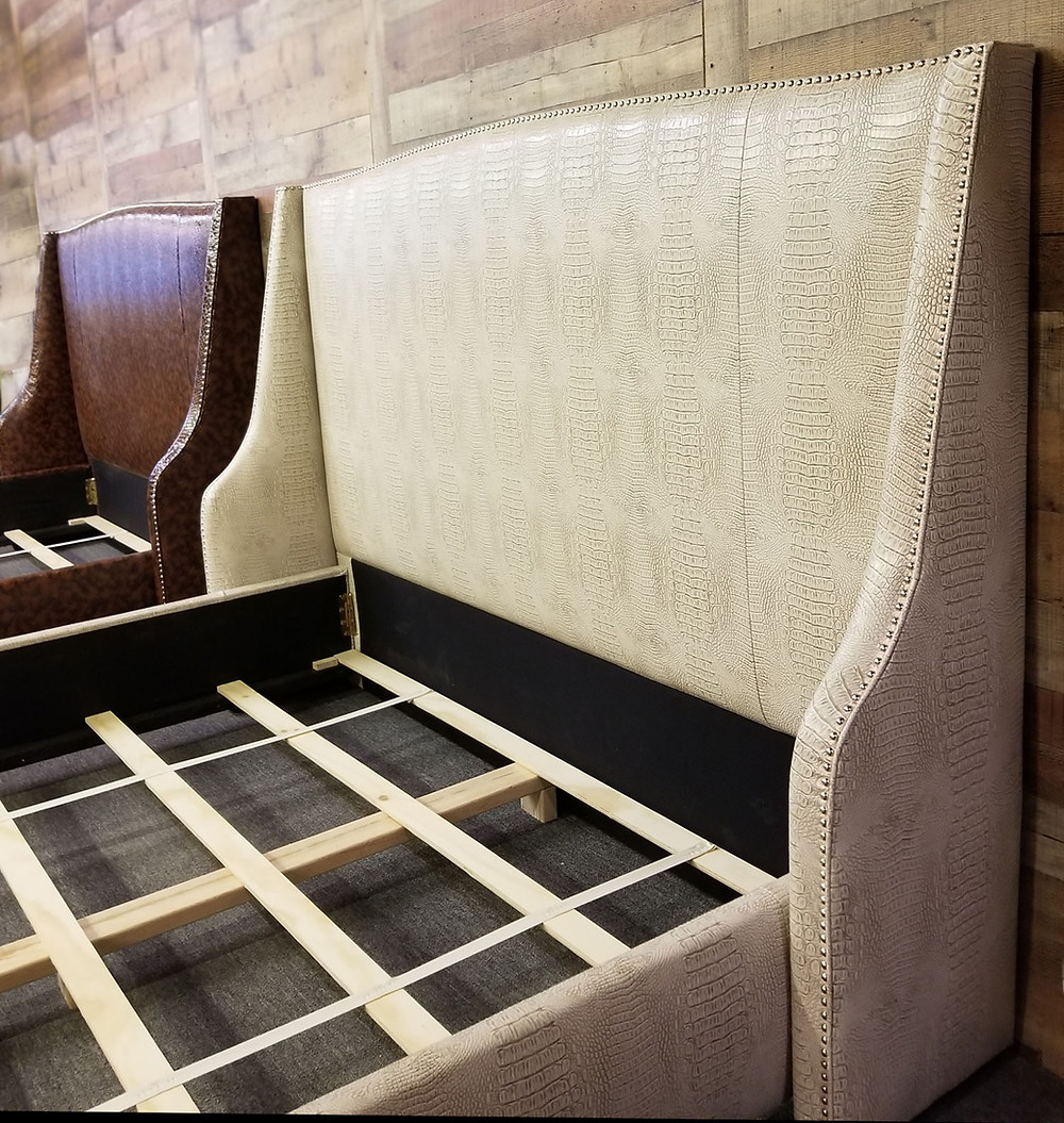 Simple Shaping Wyatt Beds