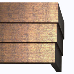 Stairstep Aquatic Copper