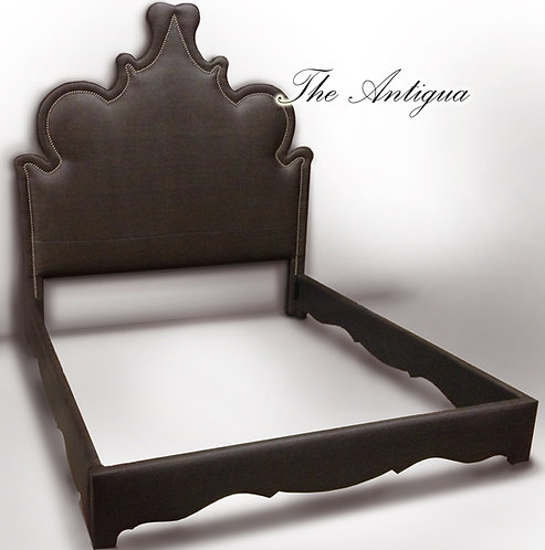 The Antigua Complete Bed