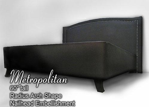 The Metropolitan Headboard