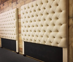 Custom Headboards Discounted and ready to ship