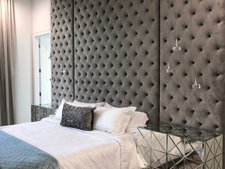 5 Best Ways to get a Luxury Resort-Style Bed and Headboard right for You.
