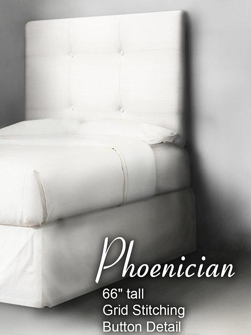 Phoenician Headboard