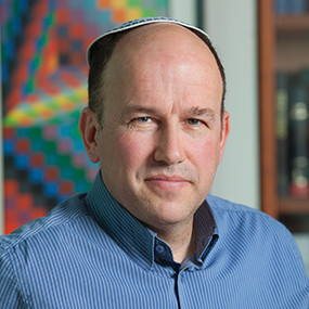 """עו""""ד ד""""ר אסף פוזנר. צילום: יח""""צ"""