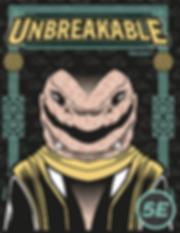 Unbreakable Anthology