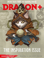 Dragon+ featuring Kat Kruger