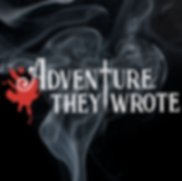 Adventure They Wrote: A D&D 5e actual play podcast