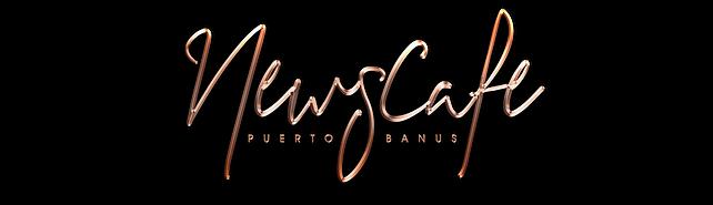 Newscafe Logo 2019 JAN metallic render L